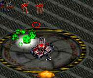 StarCraft 4 Flash Action