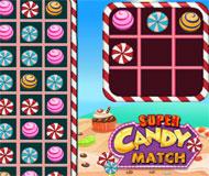 Super Candy Match