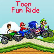 Toon Fun Ride