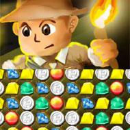 Treasure Chain