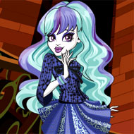 Twyla Monster High