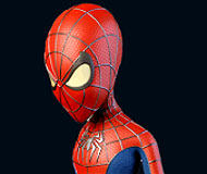 Ultimate Spiderman Rescue