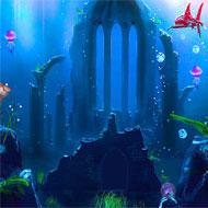 Venice Underwater Dream Castle Escape