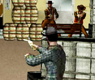 Wild West Gunslinger 3D