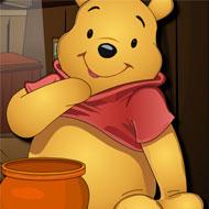 Winnie the Pooh Escape