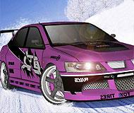 Winter Rally
