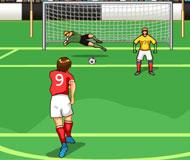 World Cup 2014 Free Kick