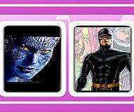 X-Men Memory