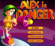 Alex In Danger