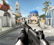 American Commando 3