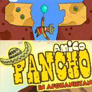 Amigo Pancho 6 In Afghanistan