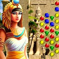 Ancient Jewels Cleopatra's Treasures