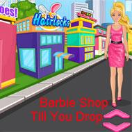 Barbie Shop Till You Drop