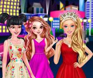 Barbie's Last Fling Before The Ring