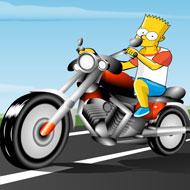Bart Bike Fun