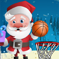 Basketball Christmas