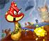 Battle of Mushrooms