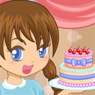Bella's Cake Shop
