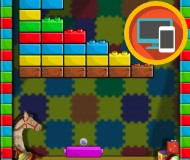 Arkanoid Brick Out