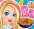 Chef Barbie Baked Mac and Cheese