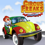 Circus Freaks Showdown