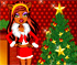 Clawdeen Christmas