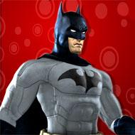 Click Alike Batman