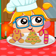 Cooking Academy Gingerbread