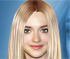 Dakota Fanning Makeover