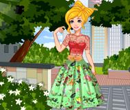 Design My Midi Skirt