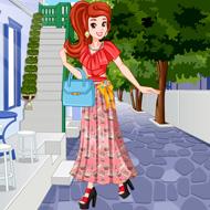 DIY Candy Dress