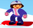 Dora Snow Skates