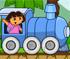 Dora Train Expres
