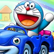 Doraemon Street Race