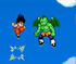 Dragon Ball Z Goku Jump