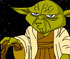 Dressup Yoda