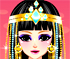 Jocuri cu printese . In acest joc Printesa Cleopatra inca tanara va trebui sa se duca la un dineu cu cei mai mari conducatori ai lumii , alege-i tinuta in asa masura sa fie eleganta dar si sa ii scoate calitatile in evidenta . Succes .
