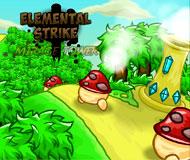 Elemental Strike Mirage Tower
