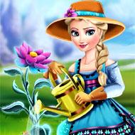 Elsa Ice Flower