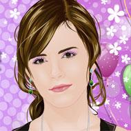 Emma Watson Makeup Artist