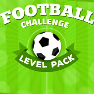 Football Challenge Level Pack