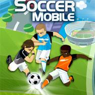 Gillette Soccer Mobile
