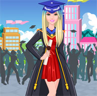 Graduation Cap Hairstyles