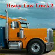 Heavy Tow Truck 2