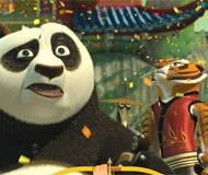 Kung Fu Panda 3 Hidden Panda