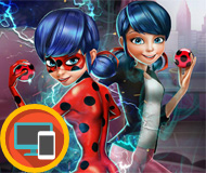Ladybug Secret Mission