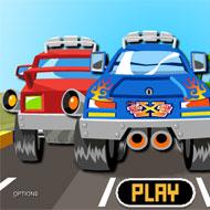 Mini Truck Racers