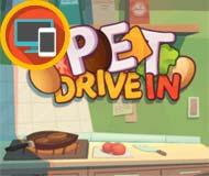 Pet Drive In