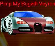 Pimp My Bugatti Veyron