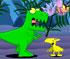 Dino Soars!